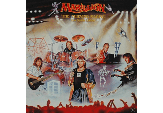 Marillion - The Thieving Magpie-Live (La Gazza Ladra) - (CD)