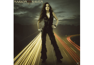 Marion Raven - Set Me Free [CD]