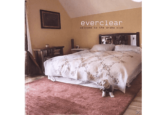 Everclear - Welcome To The Drama Club - (CD)