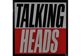 Talking Heads - True Stories [CD]