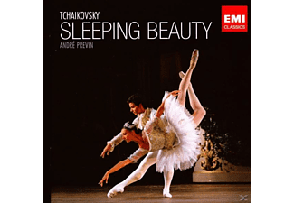 VARIOUS - Ballet Edition: The Sleeping Beauty [CD]