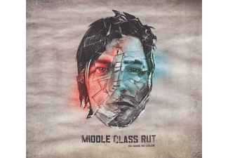 Middle Class Rut - No Name No Color [CD]