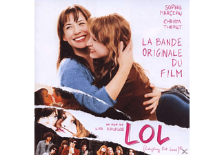 VARIOUS, OST/VARIOUS - Lol-Laughing Out Loud - (CD)