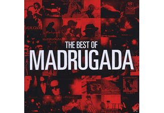 Madrugada - The Best Of Madrugada [CD]