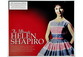 Helen Shapiro - The Ultimate Helen Shapiro (Th [CD]