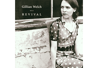 Gillian Welch - Revival [CD]