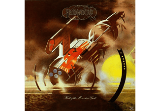 Hawkwind - Hall Of The Mountain Grill [CD]