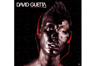 David Guetta - Just A Little More Love [CD]