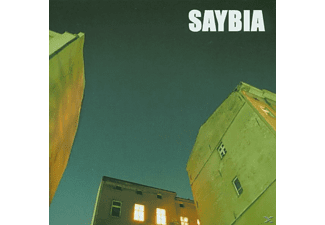 Saybia - The Second You Sleep - (CD)
