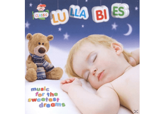 VARIOUS - Classic Lullabies - (CD)