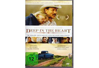 Deep in the Heart [DVD]