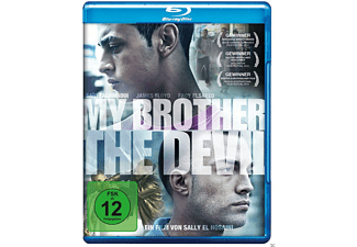 MY BROTHER THE DEVIL [Blu-ray]