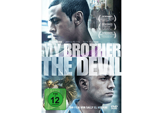 MY BROTHER THE DEVIL [DVD]