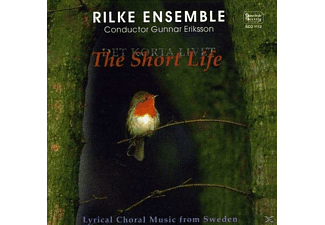 The Rilke Ensemble - The Short Life [CD]