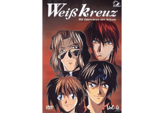 Weißkreuz - Vol. 4 [DVD]