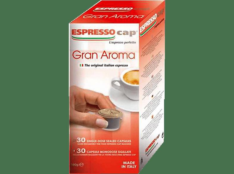 TERMOZETA Espesso cap Gran Aroma είδη σπιτιού   μικροσυσκευές καφετιέρες  καφές κάψουλες espressocap
