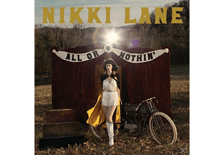 Nikki Lane - All Or Nothin' - (CD)