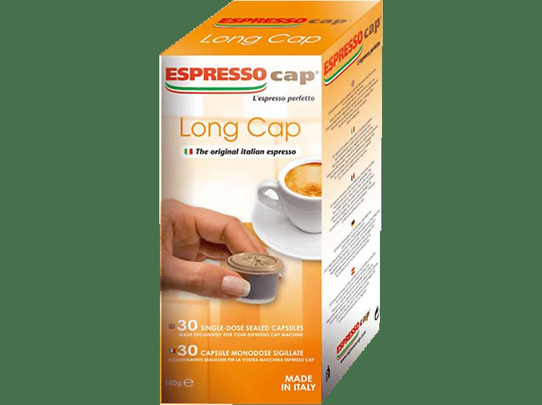 TERMOZETA Espesso cap Long Cap είδη σπιτιού   μικροσυσκευές καφετιέρες  καφές κάψουλες espressocap
