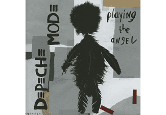 Depeche Mode - Playing The Angel - (CD)