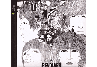 The Beatles - Revolver (Remastered) - (CD)