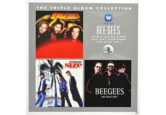 Bee Gees - The Triple Album Collection [CD]
