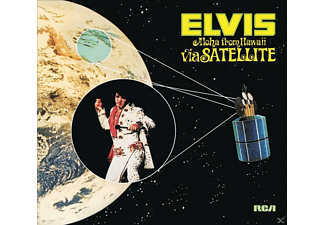 Elvis Presley - Aloha From Hawaii Via Satellite (Legacy Edition) - (CD)
