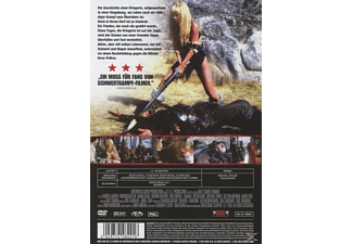 Warrior Queen (Hundra) - (DVD)