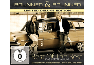 Brunner & Brunner - Best Of The Best - Limited Del [DVD + CD]