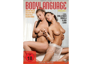 Bodylanguage [DVD]