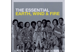 Earth, Wind & Fire - The Essential Earth, Wind & Fire - (CD)
