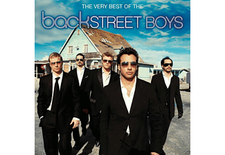 Backstreet Boys - The Very Best Of Backstreet Boys - (CD)