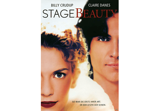 Stage Beauty - (DVD)
