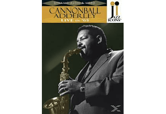 Cannonball Adderley - Cannonball Adderley - Live In '63 [DVD]