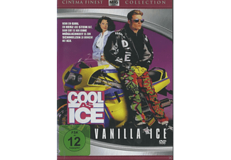 Cool as Ice - (DVD)