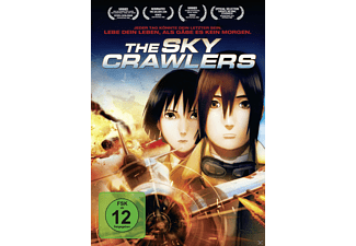 The Sky Crawlers - (DVD)