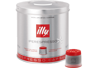 ILLY Iper Home Normal 21 Κάψουλες - (01-04-0051)