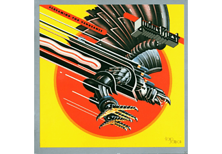 Judas Priest - Screaming For Vengeance [CD]