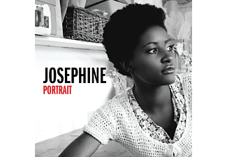 Josephine - Portrait - (CD)