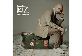 Ikiz - Checking In - (CD)