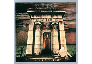 Judas Priest - SIN AFTER SIN - (CD)