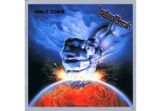 Judas Priest - RAM IT DOWN - (CD)