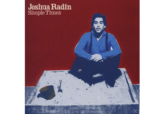 Joshua Radin - Simple Times - (CD)