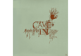 Cave In - Planets Of Old - (CD)