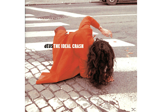 dEUS - The Ideal Crash - (CD)