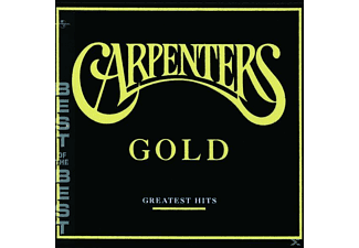 Carpenters - GOLD-GREATEST HITS [CD]