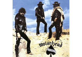 Motörhead - Ace of Spades - Deluxe Edition (CD)