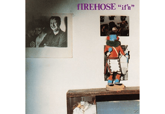 Firehose - If'n - (CD)