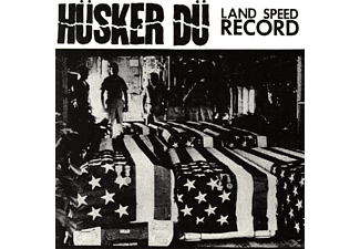 Hüsker Dü - Land Speed Record (Live) - (Vinyl)