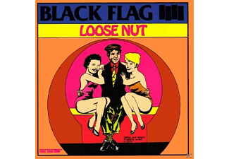 Black Flag - Loose Nut - (CD)