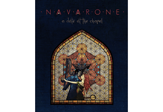 Navarone - A Date At The Chapel | DVD